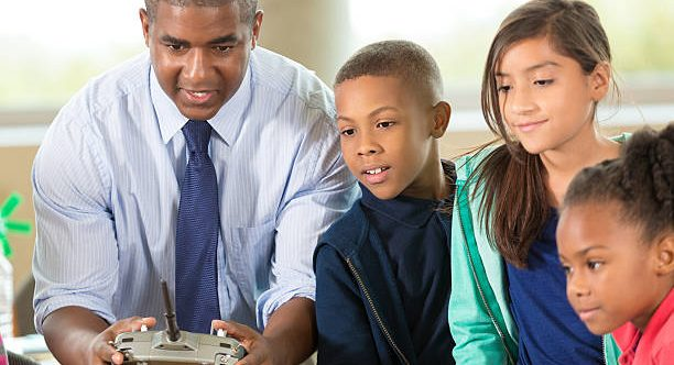 online masters of arts in special education with