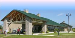 KYSU Facilities Picture