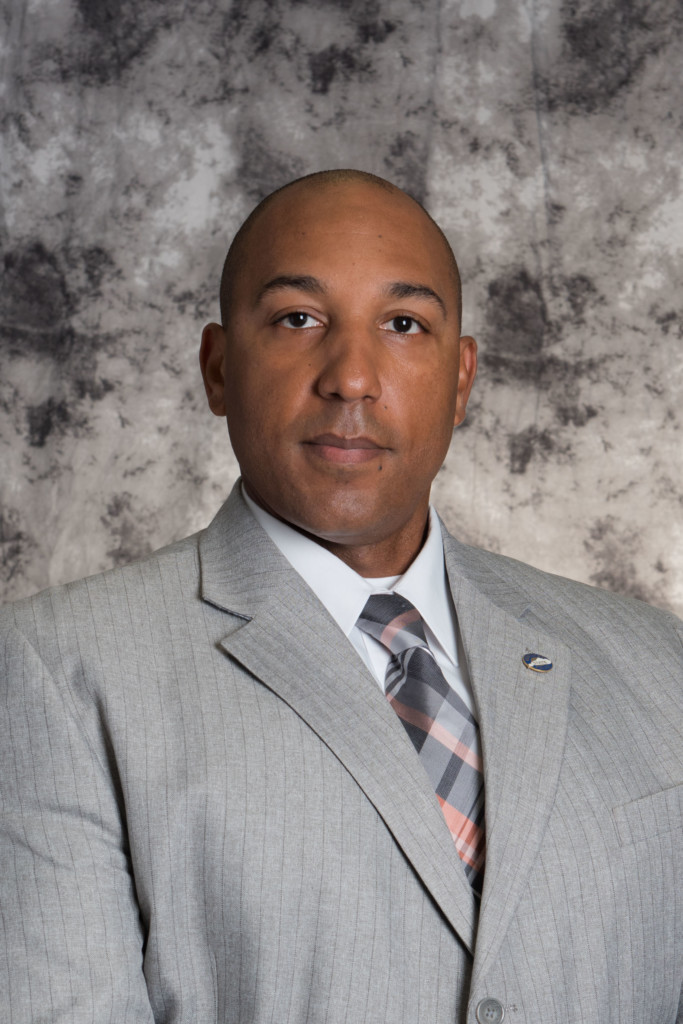 Dr. Frederick Williams Jr., Ph.D.