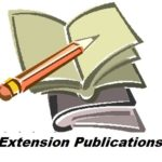 Picture of Books and Pencil for Extension Publications