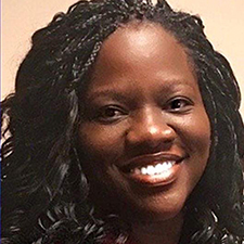 Kentucky State University dean selected to serve on SACSCOC committee; received accolades from her alma mater