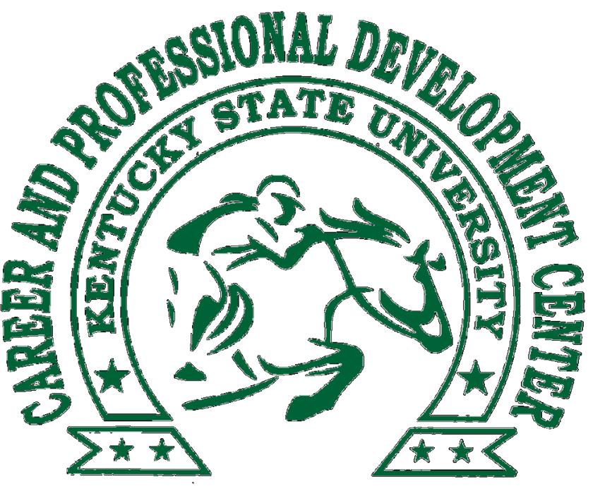 Career and Professional Development Center Logo