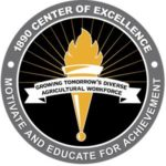 1890 Center for Excellence Logo